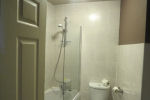 Superior Double plus Single Room - Bathroom